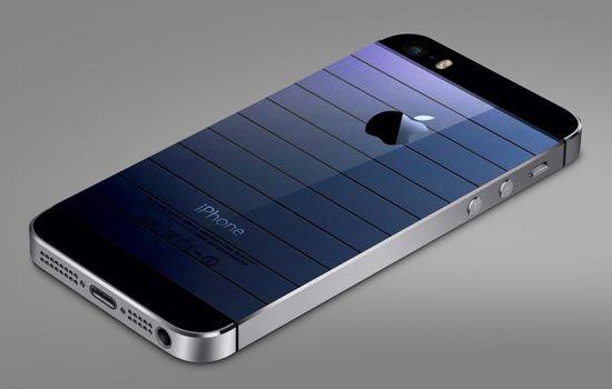 Sabías que El iPhone 7 de Apple Podría no Necesitar Cargar la Batería