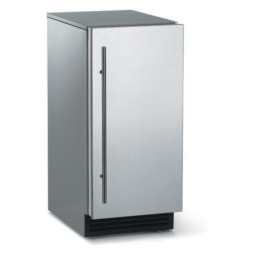 Scotsman Ice Nugget Ice Maker Scotsman Ice Com Stainless Steel Cabinets Undercounter Ice Makers Ice Machine