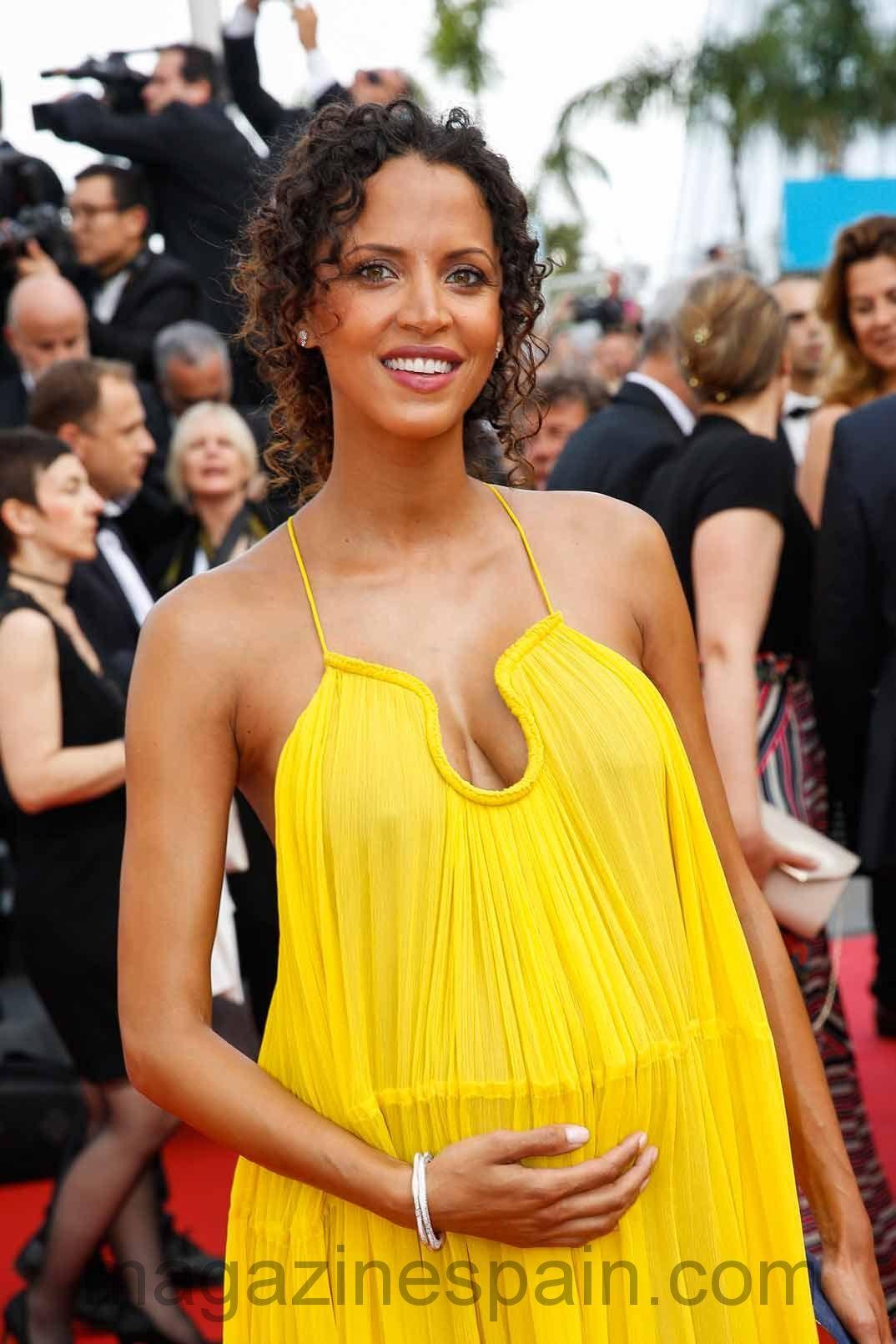 Festival de cine de Cannes 2015: Noemi Lenoir