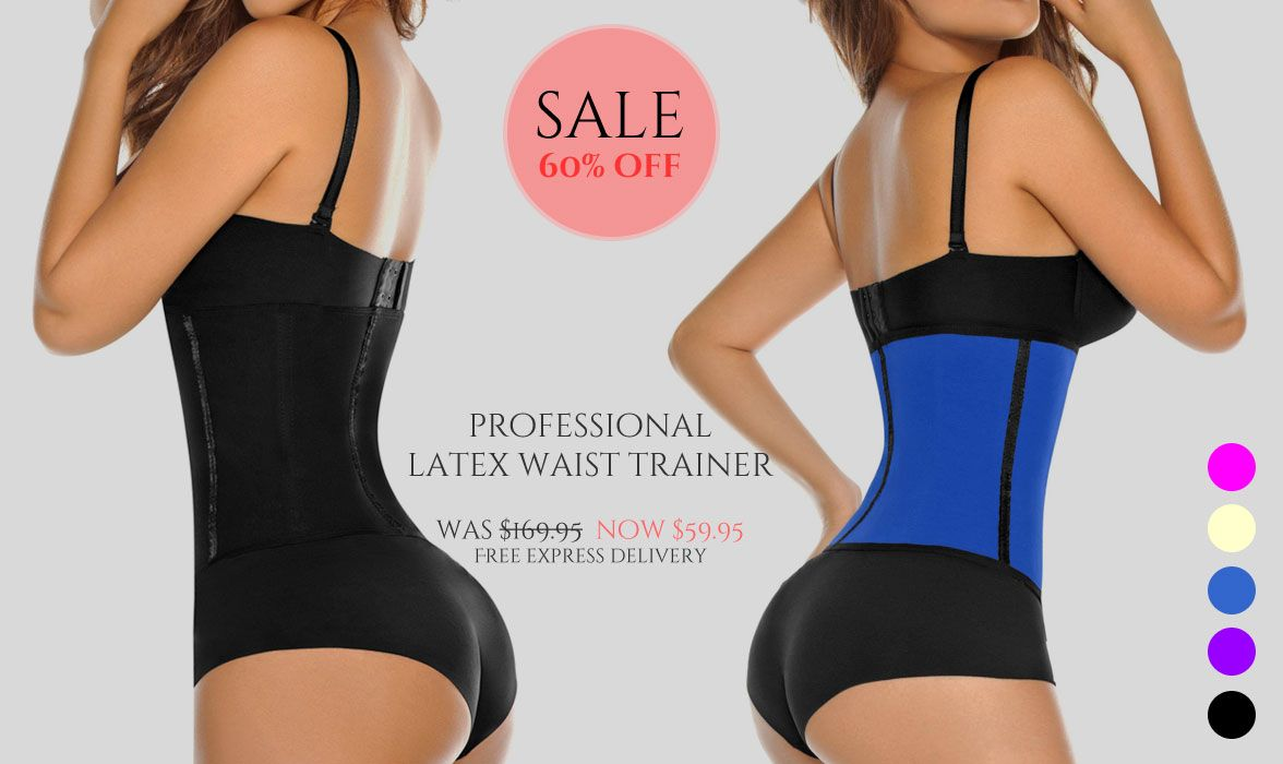 Pin On Waist Trainer Australia