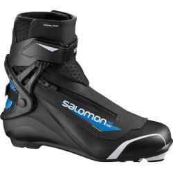 Photo of Salomon Pro Combi Prolink cross-country ski boots, size 39? in black SalomonSalomon