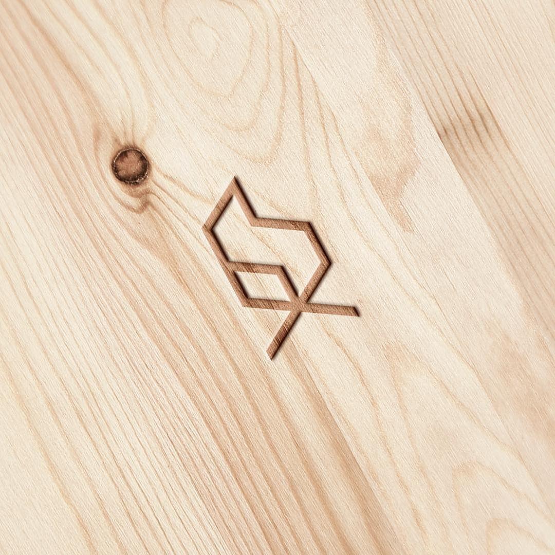 Furniture logo inspiration - Minimalistic Logo Design For Furniture Shop By Instagram Com Brandberry Agency