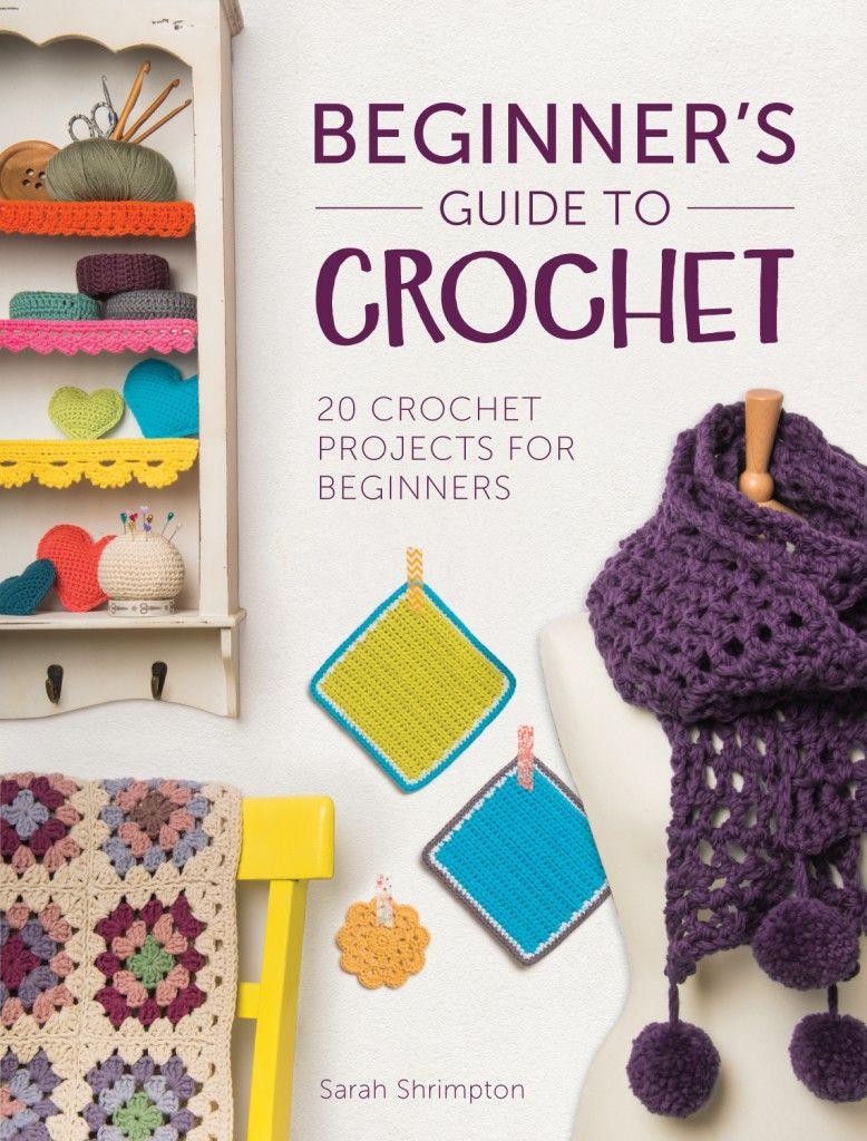 Beginner\'s Guide to Crochet | minicrochet | Pinterest