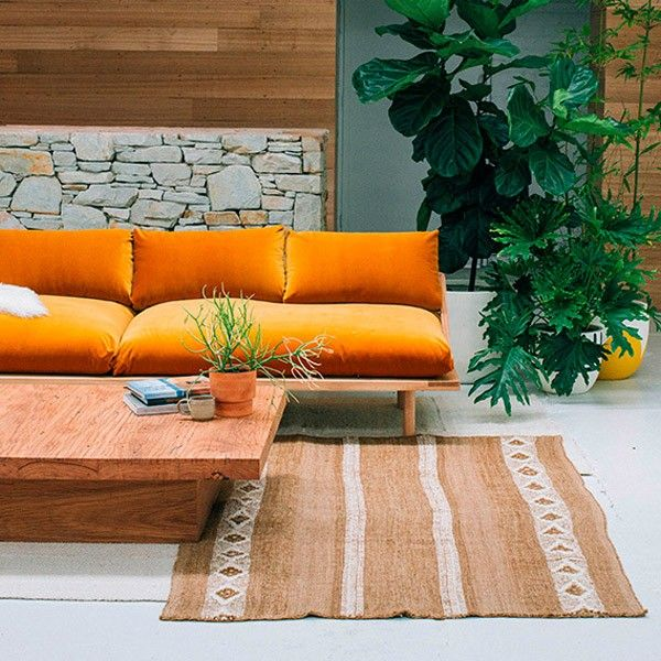 TREND SCOUT The best of 70s interior design trends for today