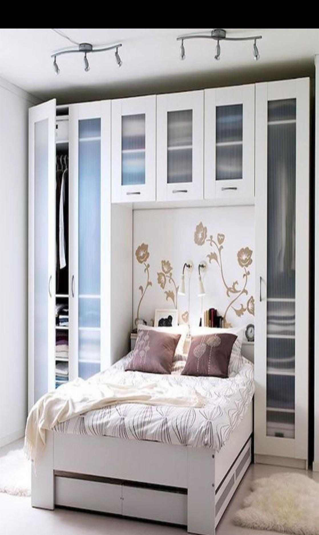 Pin On Bed Room Smal Image Ideas