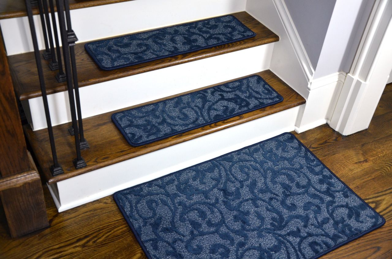 Pin on Pet Friendly Stair Gripper Carpet Stair Treads