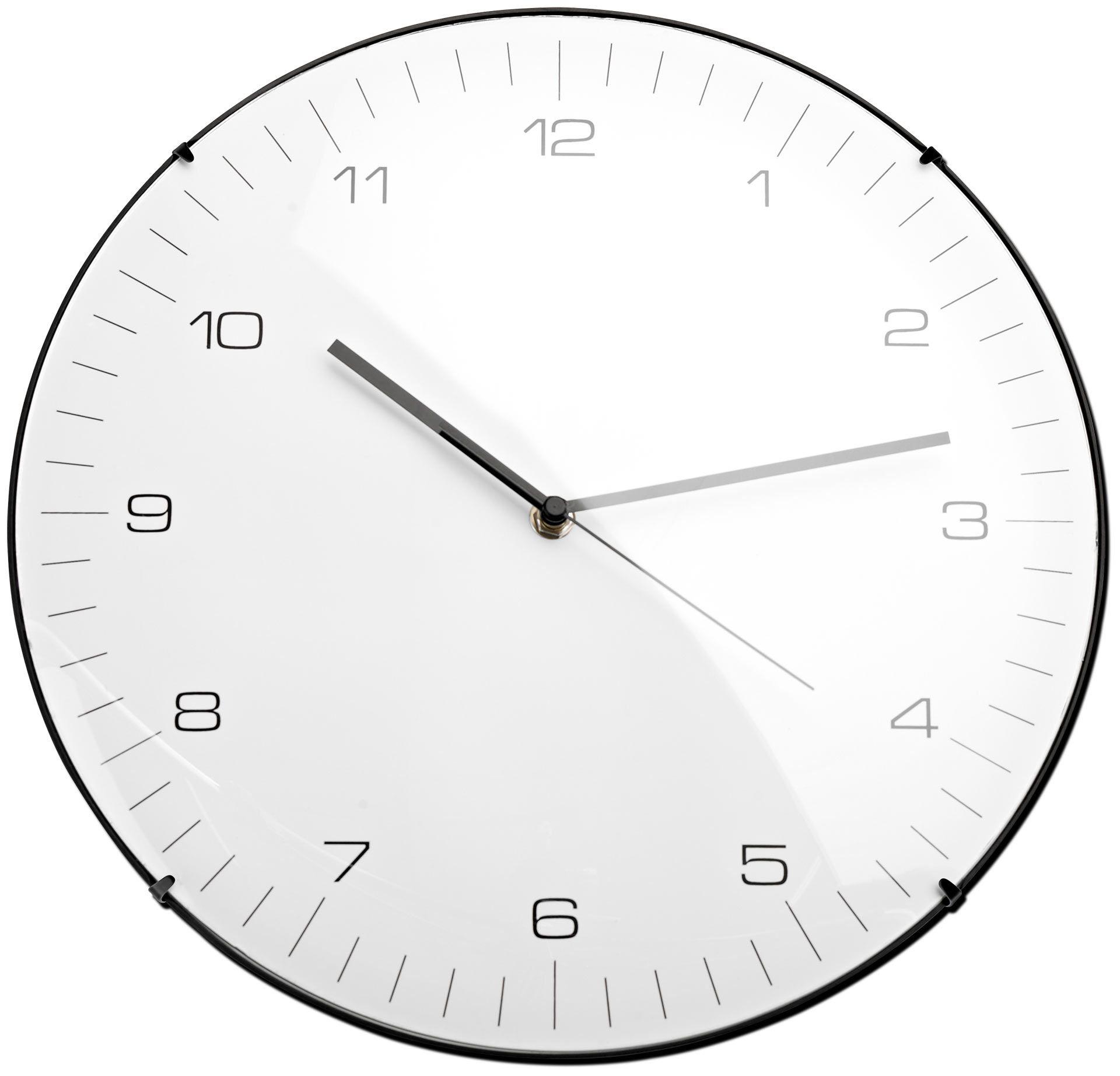 Modern home decor accessories - clocks from BoConcept Furniture ...