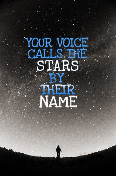"""""""He determines the number of the stars and calls them each by name."""" Psalm 147.4"""