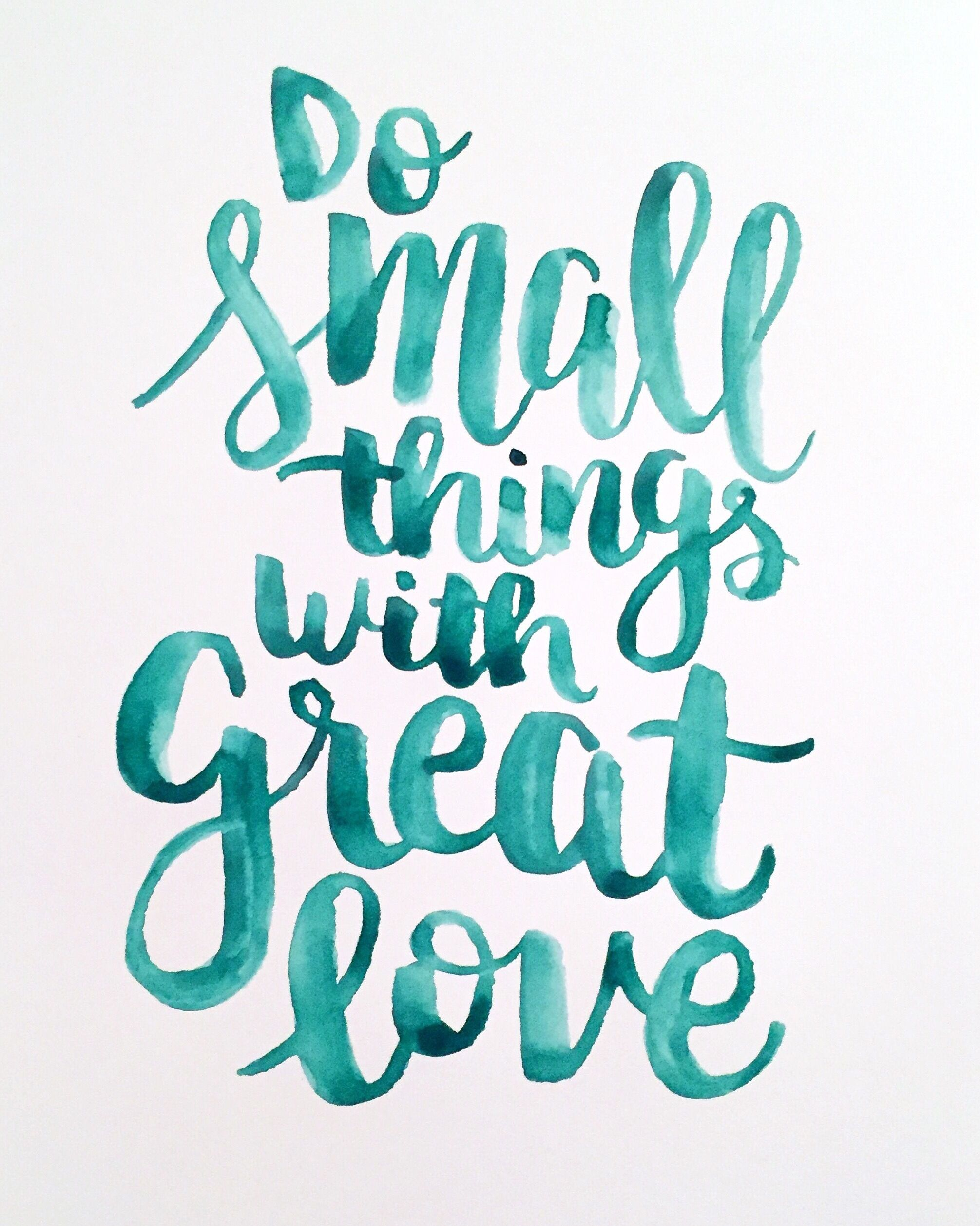 Do Small Things With Great Love Time For Dressember It S
