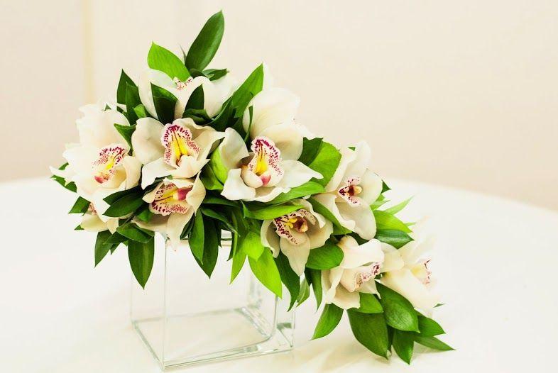 Ramo de orquídeas - #ramonovia #ramonoviaorquideas #ramoorquideas #bodaorquideas #ramocaida #ramocascada #orquideas