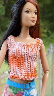 Barbie T-Top