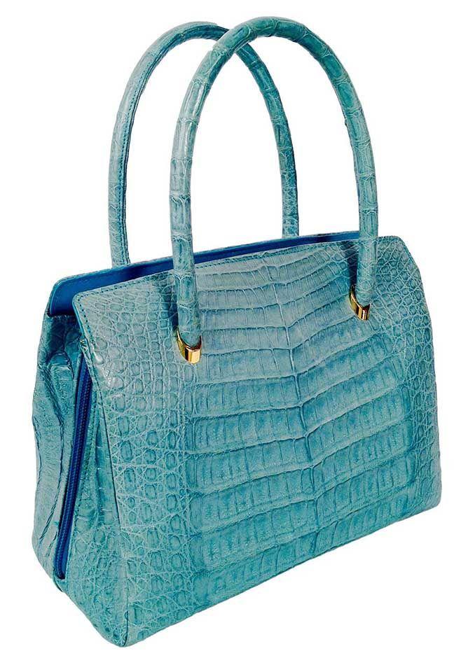 Top Ten Most Expensive Handbags In The World