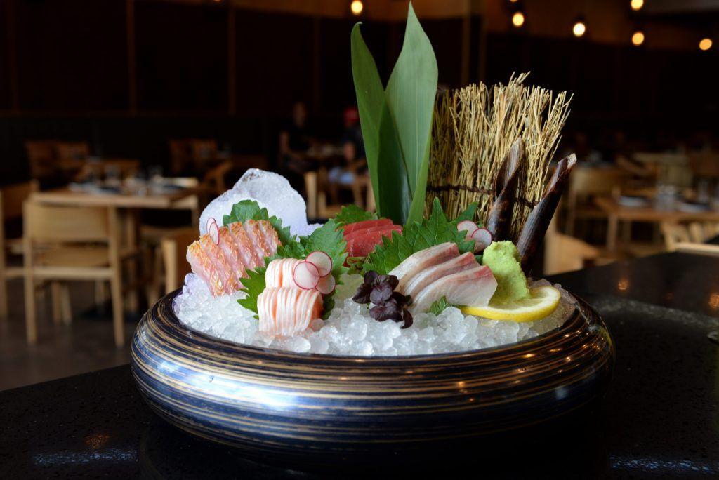 Houstons best sushi restaurants 11 spots that turn raw