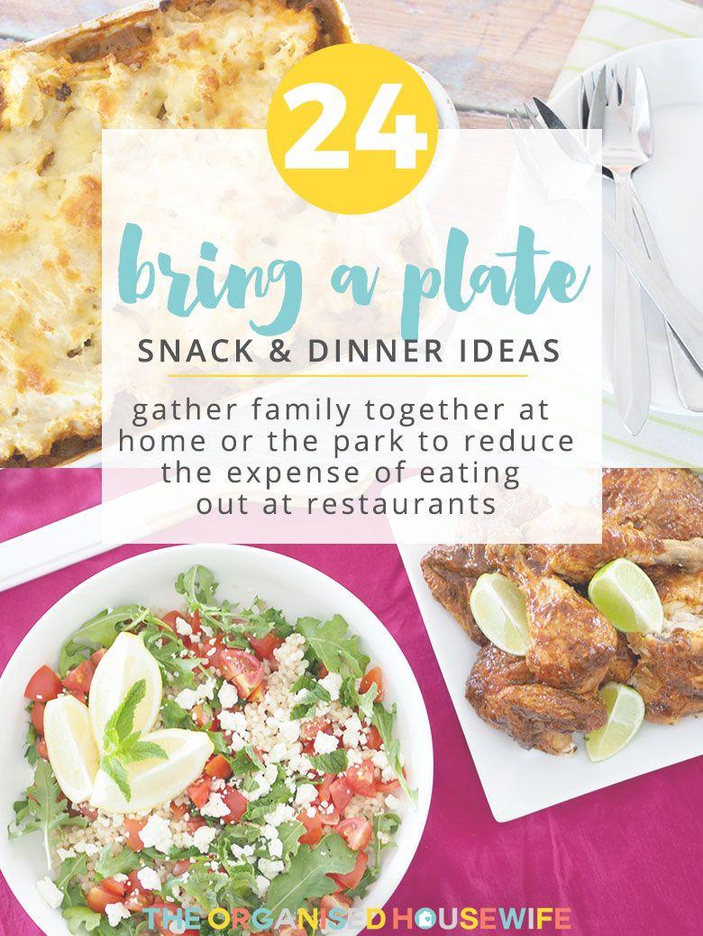 24 Bring a Plate Ideas | Reciepes | Pinterest | Local parks, Picnics ...