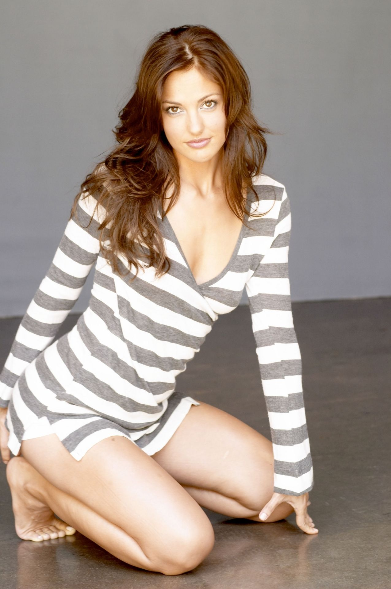 minka kelly gif tumblr