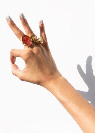 Hands Down / Hands, Skin, Skincae, Elizabeth Locke, Foundrae, Dior / Garance Doré