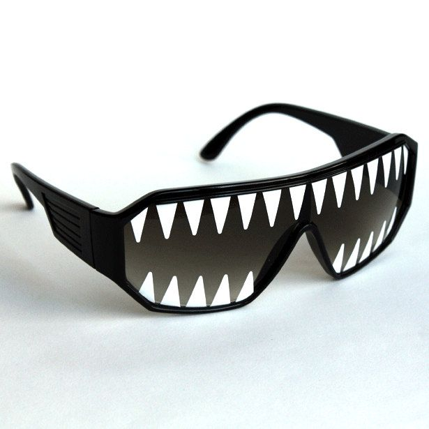 a2bec7165f2 Shark Savage Glasses