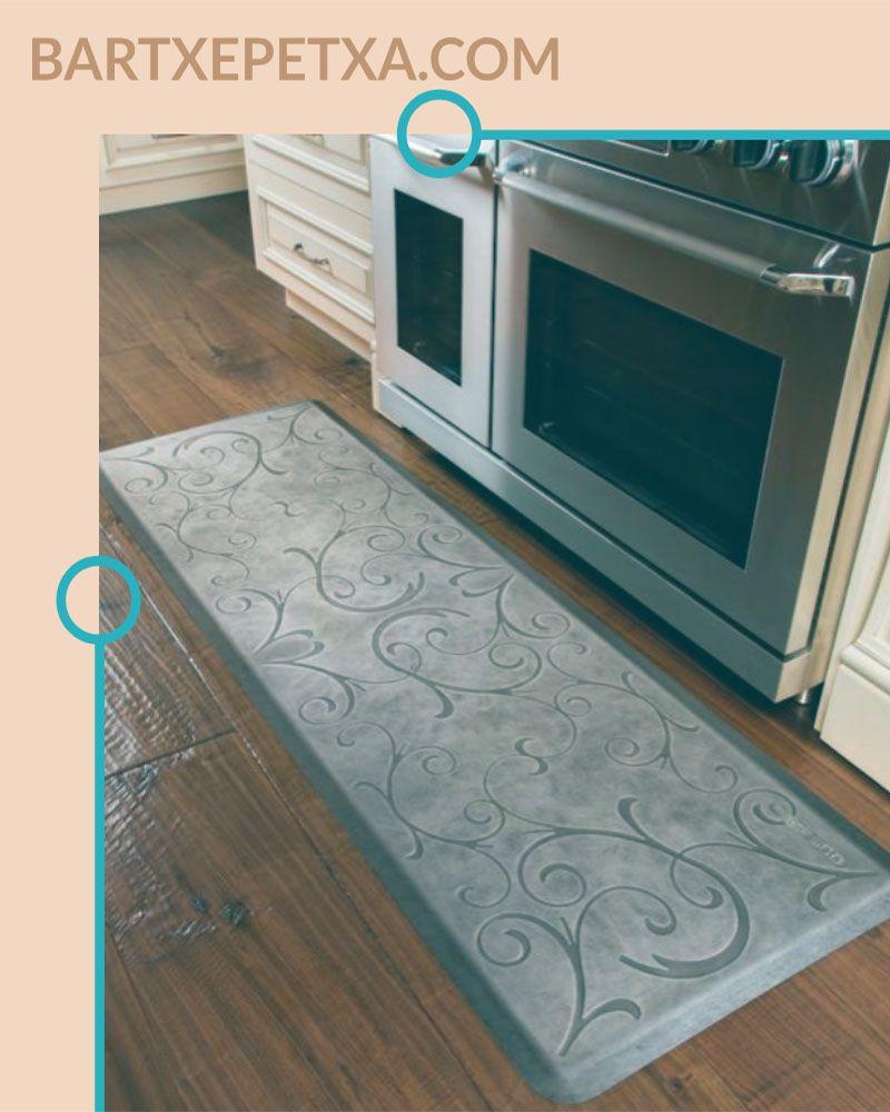 Kitchen Floor Mats Comfort And Ergonomic Type Of Mats Kitchen Mats Floor Kitchen Flooring Flooring