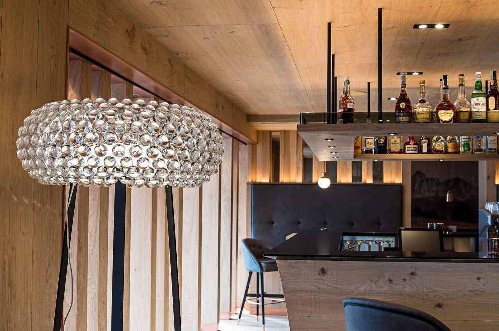 Lichtstudio Lichtdesign Leuchten · STORES · Meran Südtirol