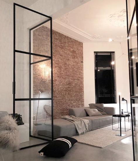 Photo of Stilvoll wohnen mit hohen Decken – kreativLISTE