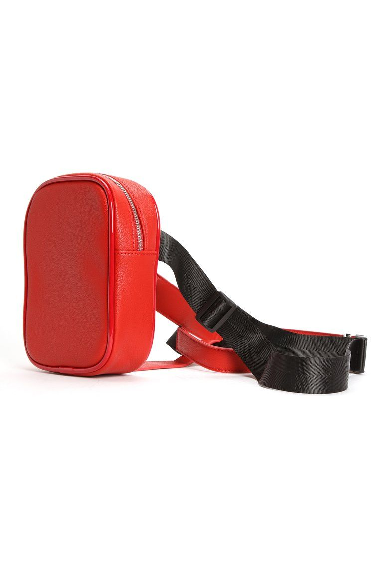 bf86727e792 Next Level Harness Fanny Pack - Red