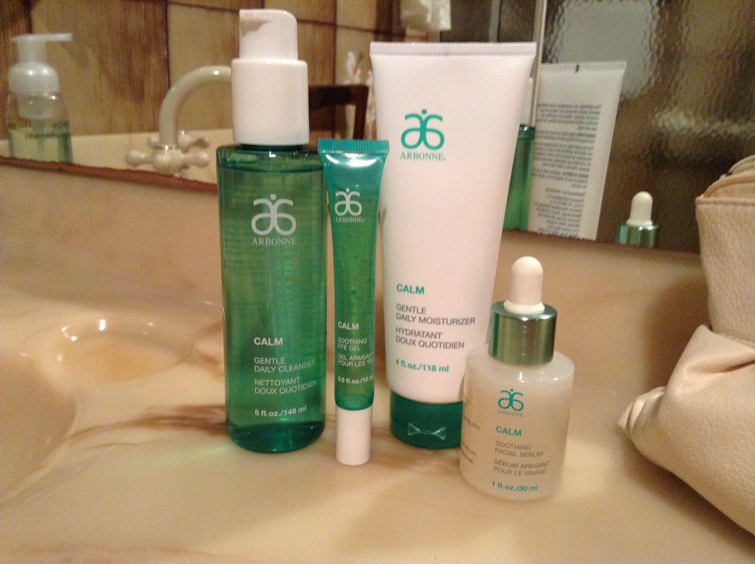 Love of arbonne health and beauty arbonne shampoo