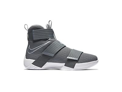 932da56a33a54 Nike Zoom LeBron Soldier 10 Men s Basketball Shoe
