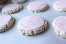 "Bake & Gather: ""Swig"" Style Sugar Cookies"