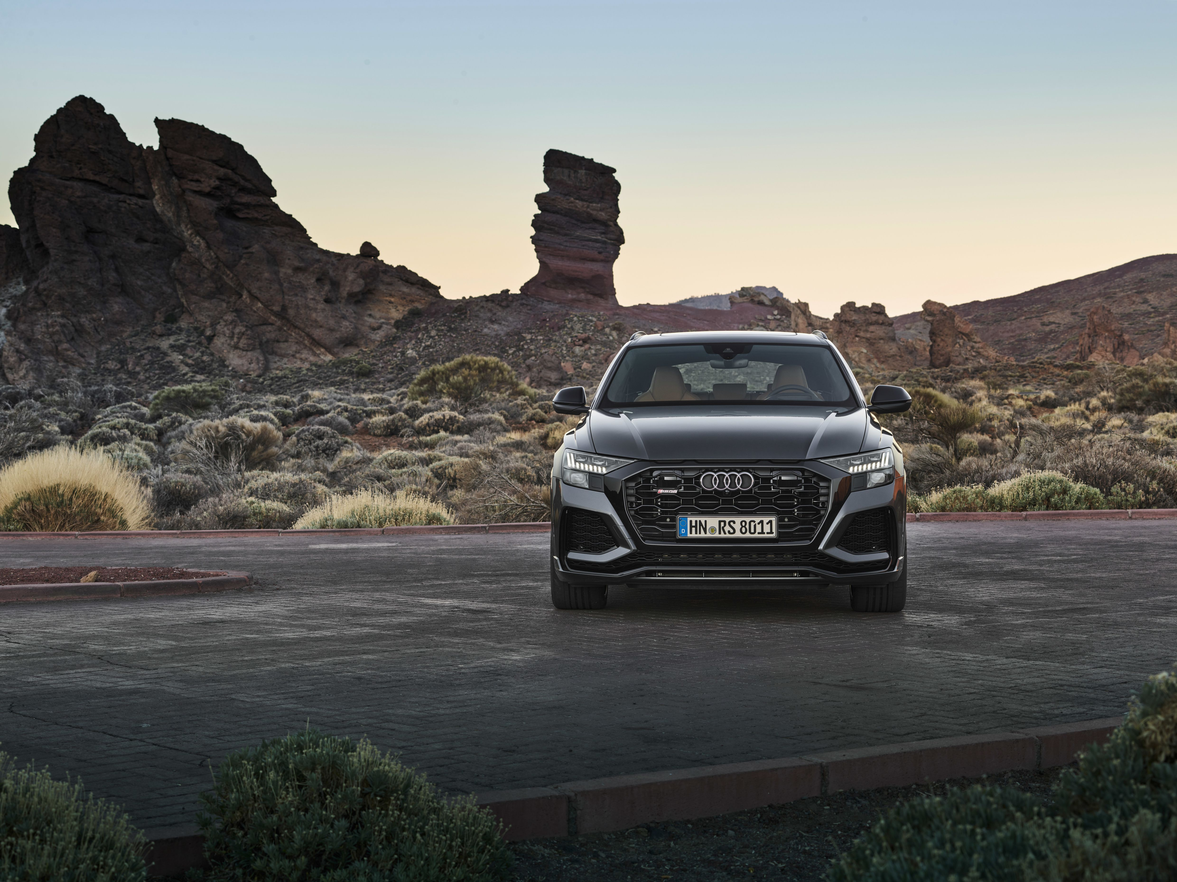2020 Audi Rs Q8 To Start At 113 000 In America In 2020 Audi Rs Audi First Drive