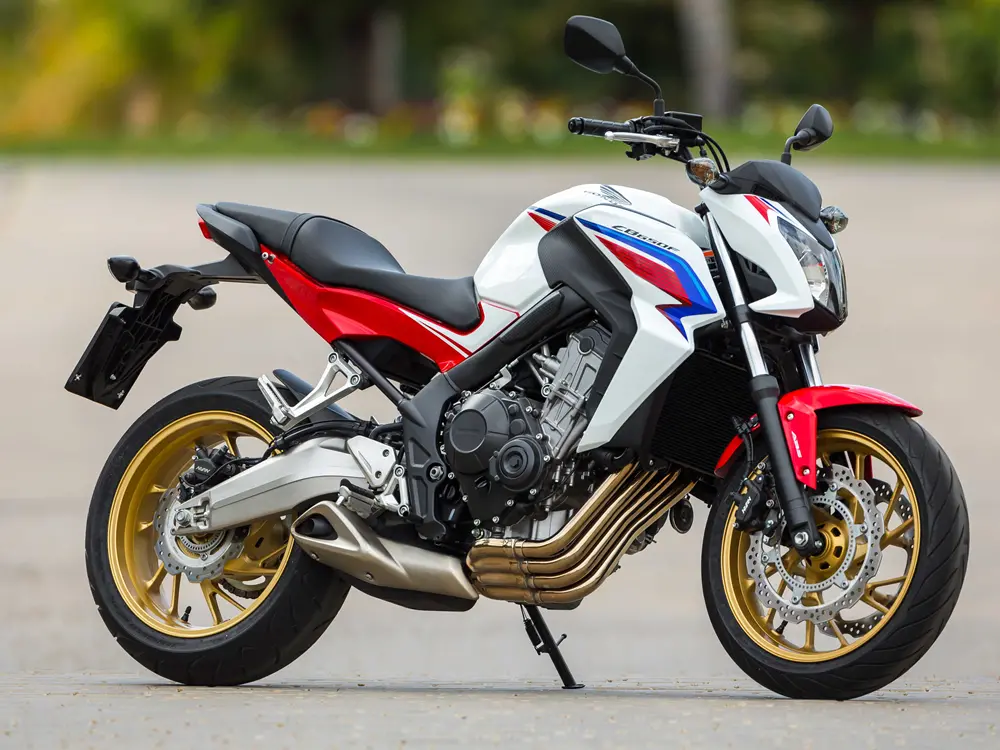 Mcn S Top 10 New And Used Honda Motorcycles Em 2020 Duas Rodas