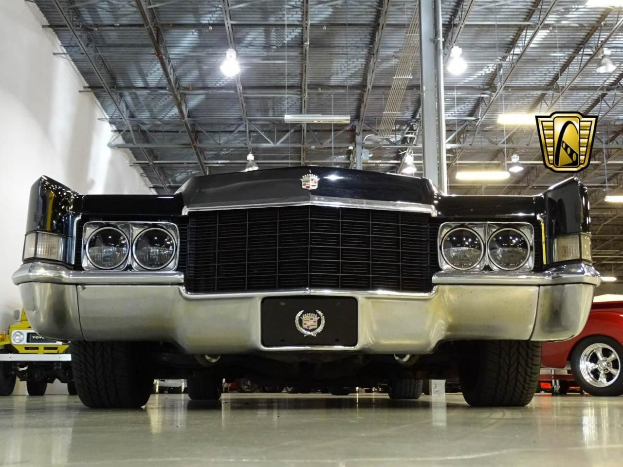 1970 Cadillac Coupe DeVille | Gateway Classic Cars | 721 | CARS ...