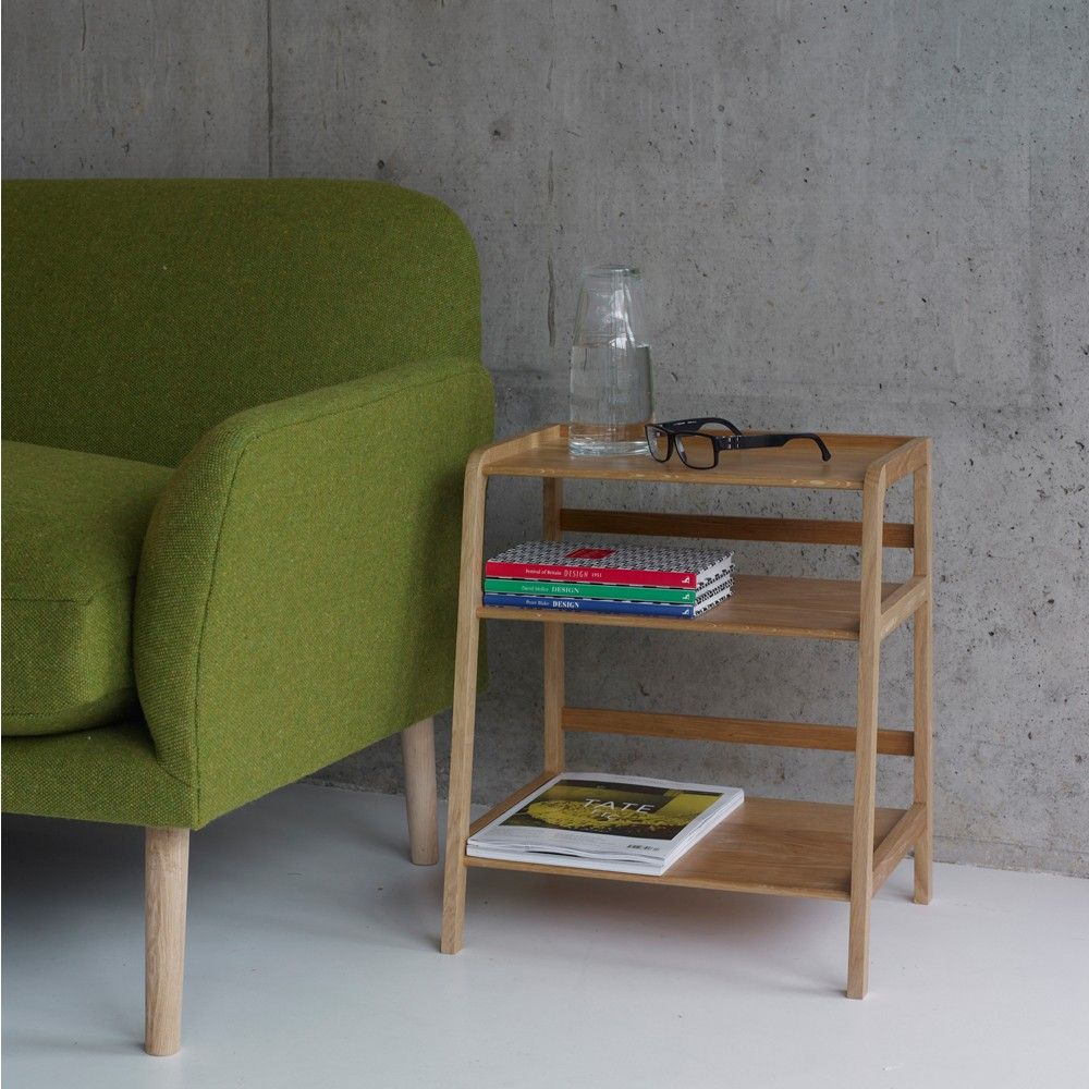 a bookcase side table a bookcase side