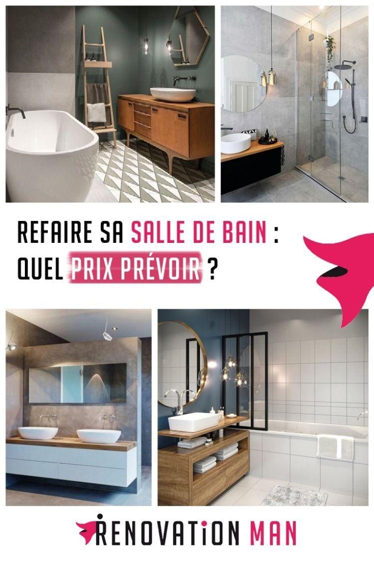Prix Pour Refaire Une Salle De Bain obtenez un devis estimatif gratuit et sans engagement en 24h