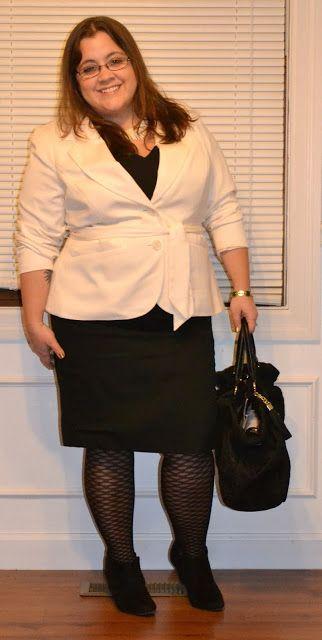 Style Cassentials: Work that Dress
