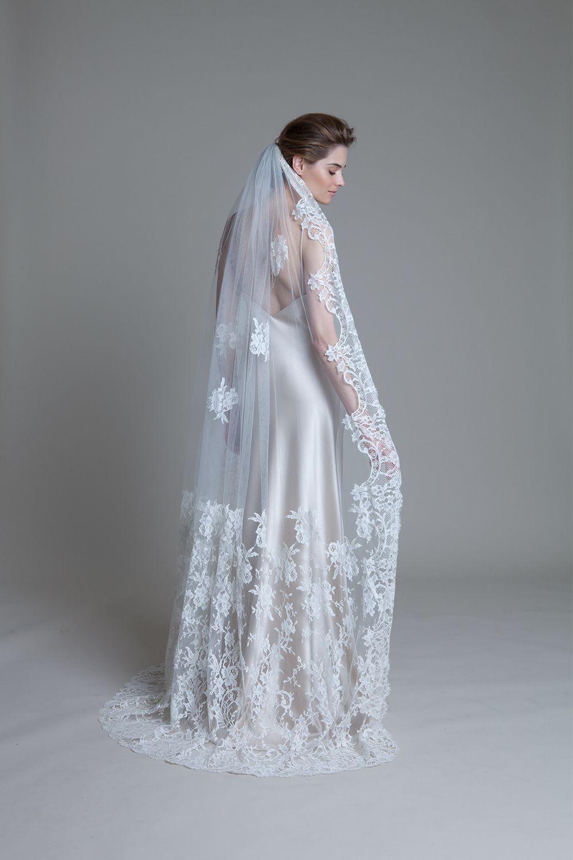 Pin by Miiss Sanchez on wedding   Pinterest   Veil, Wedding and Wedding