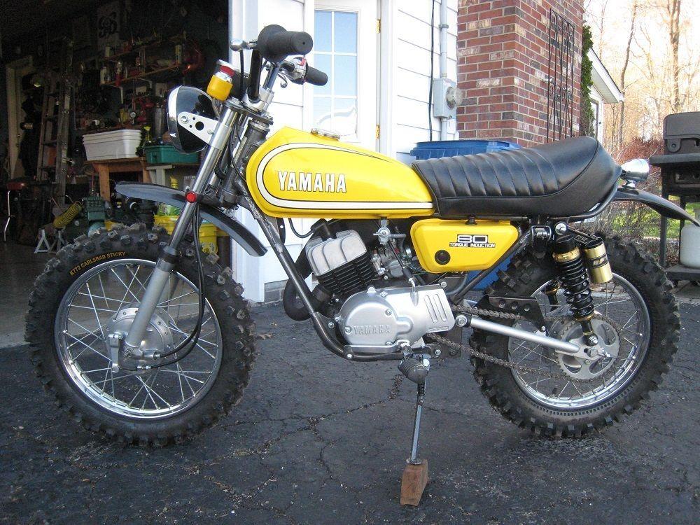 Yamaha Other Yamaha, Mini bike, Bike