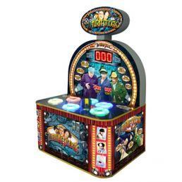 Robotdigg Me Arcade Game Room Arcade Arcade Machine