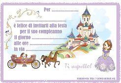 Stampa Il Tuo Disegno Preferito Inviti Di Compleanno Compleanno Inviti