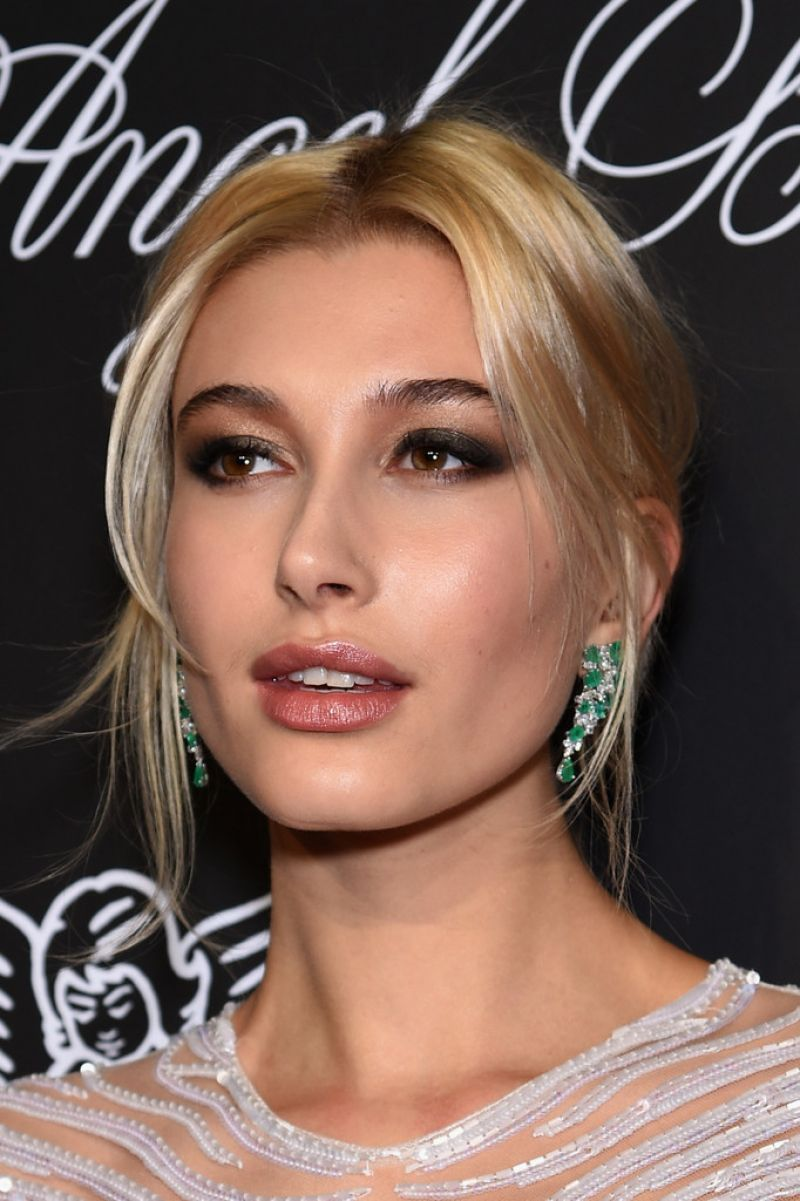 Image result for hailey baldwin