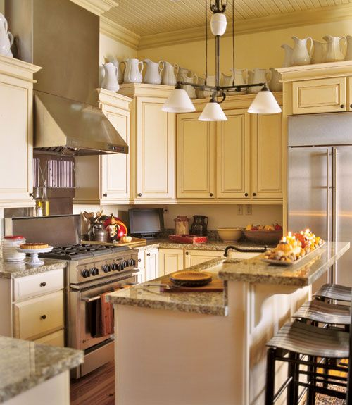 100 Country Kitchen Ideas To Inspire The Heart Of Your