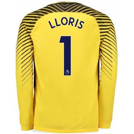Maillot Domicile Tottenham Hotspur Hugo Lloris