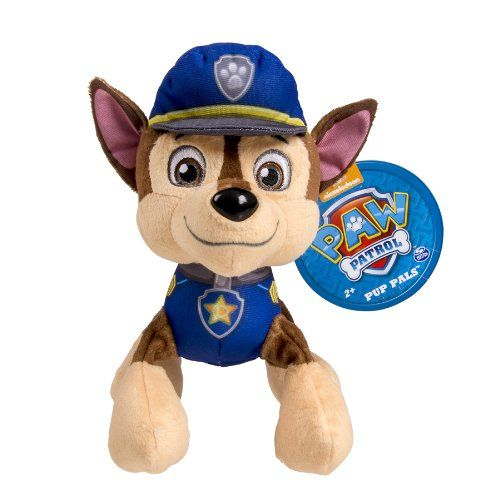 "Paw Patrol Pup Pals 8/"" Plush Toy Zuma Collectable Cuddling Snuggling Soft Toys"