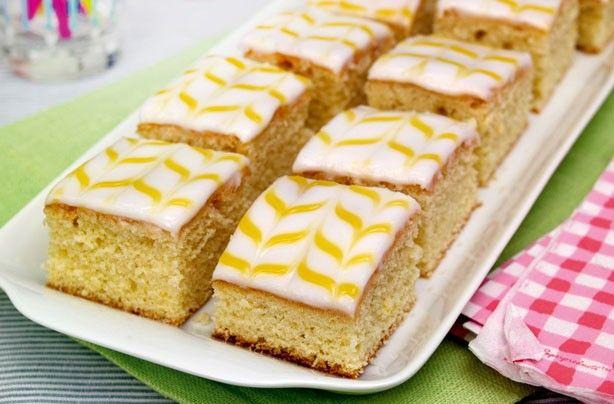 Best Way To Freeze Sponge Cake