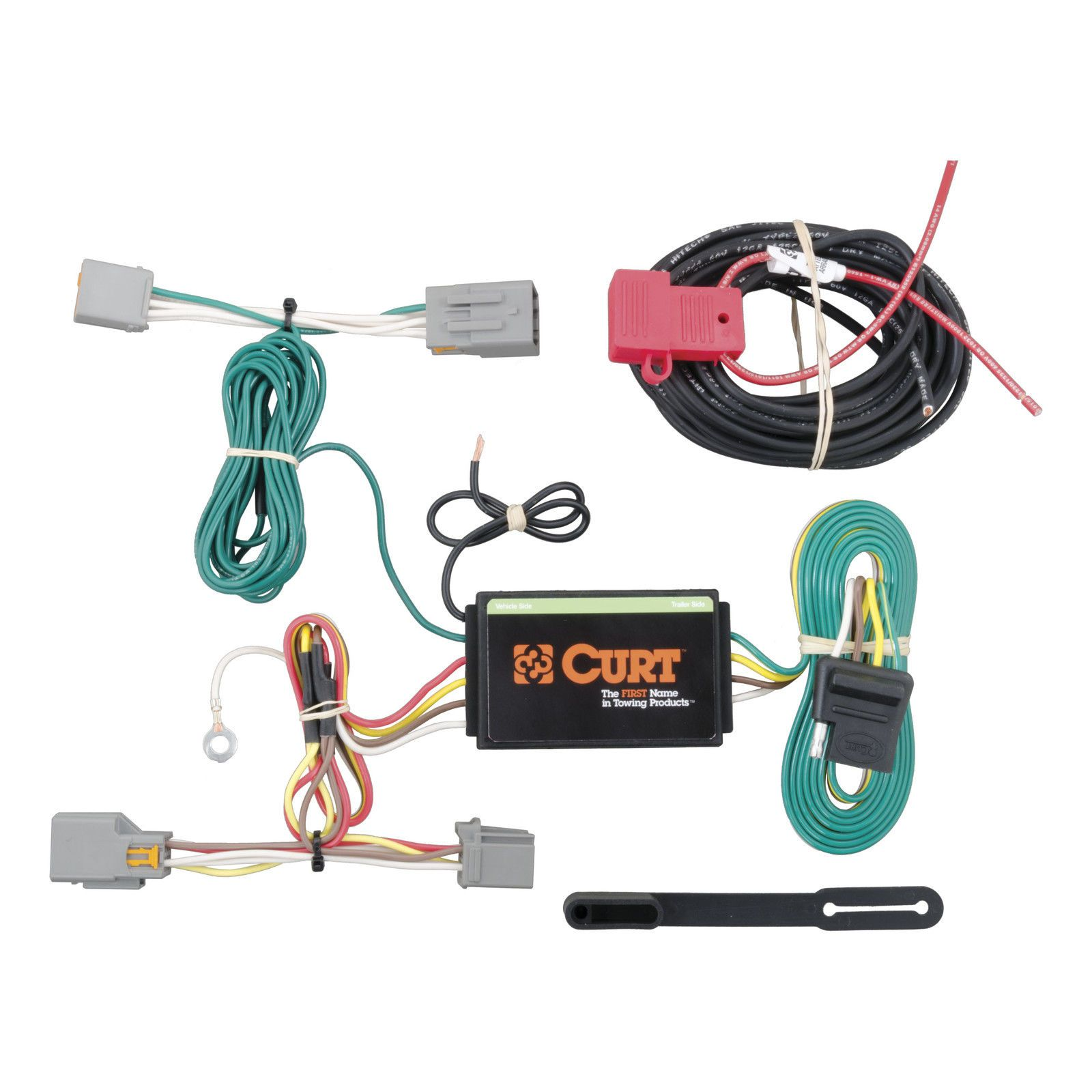 Ford Transit Trailer Wiring Harness