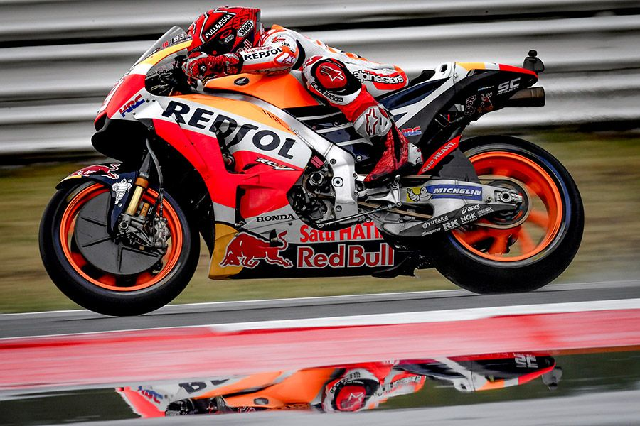 San Marino Gp Misano Raceday Roundup Motogp Moto2 Moto3 Marc Marquez Motogp Cars Motorcycles