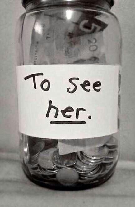 amor, cash, creativity, distance, diy, her, love, money, quotes, trip, viaje