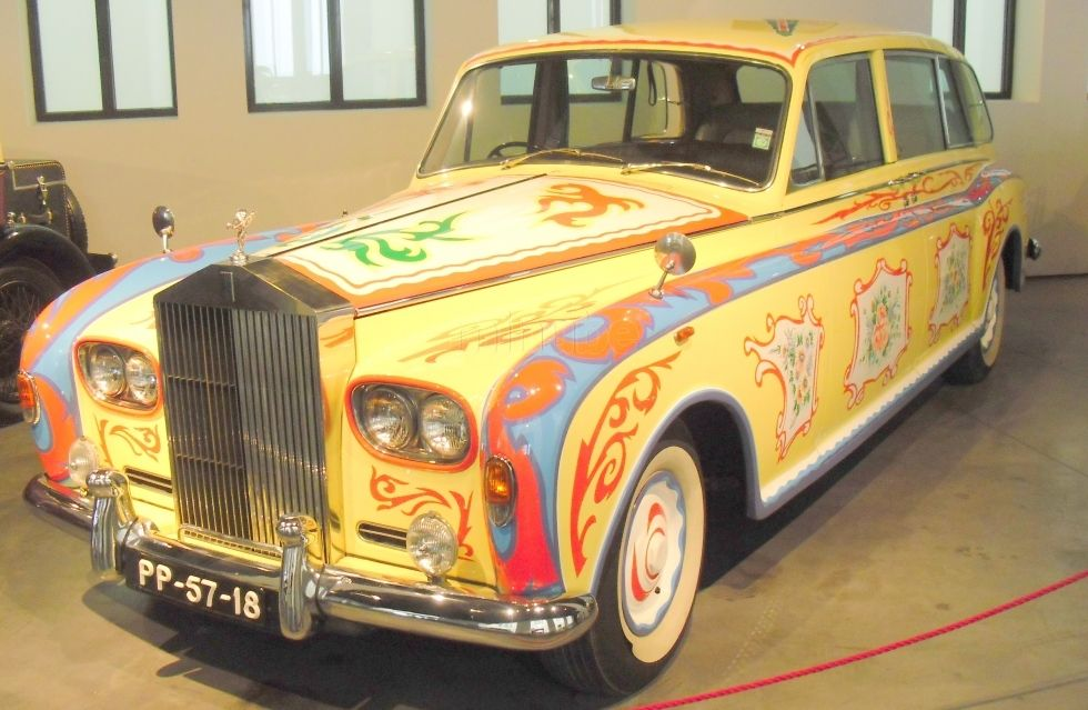 Museo Automovilístico Málaga 4328451