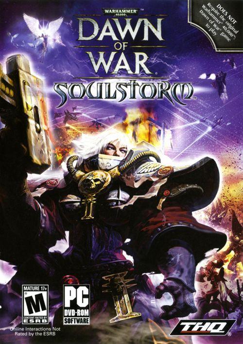 warhammer 40 000 dawn of war download torrent