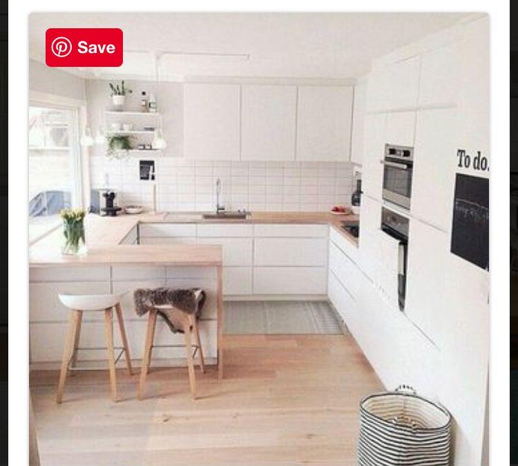 Pin By Kate Blackmore On Kitchen Reno Danebank In 2020 Scandinavian Kitchen Design Kitchen Design Small Home Decor Kitchen