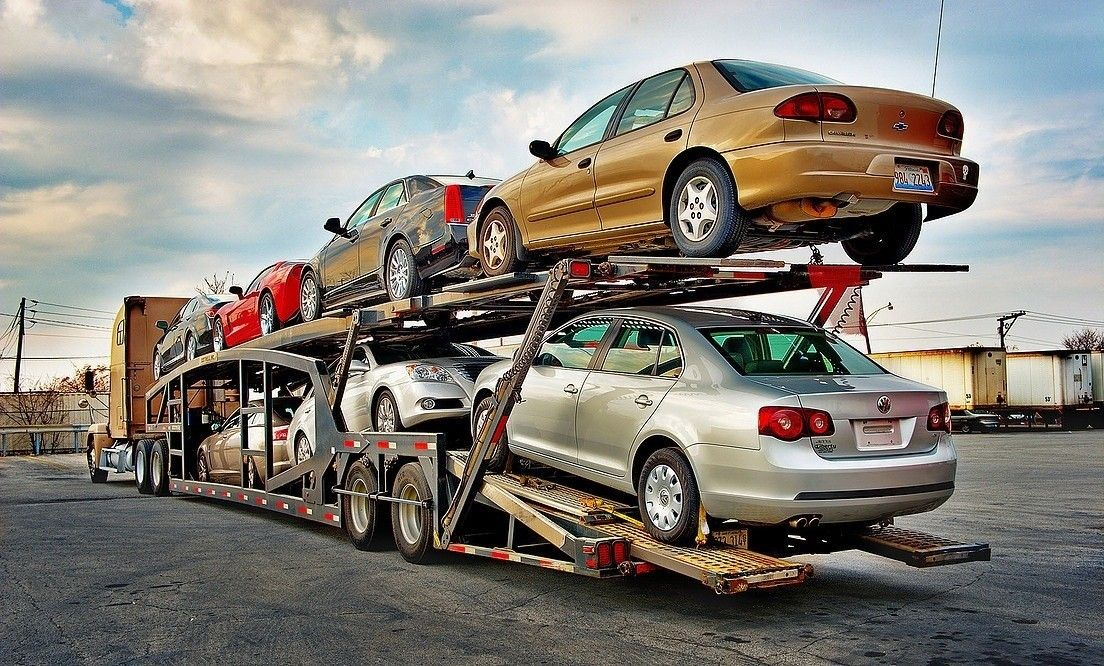 OTH Logistics provides fast and reliable car shipping